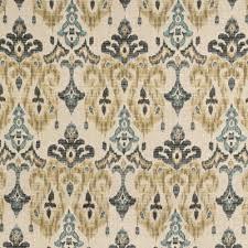 Batik Upholstery Fabric Blue Ikat Upholstery Fabric U0026 Supplies Onlinefabricstore Net