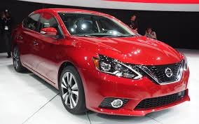 red nissan sentra 2016 nissan sentra everything you ever wanted to know video
