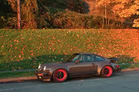 custom porsche 911 for sale custom 1985 porsche 911 turbo for sale 95 octane