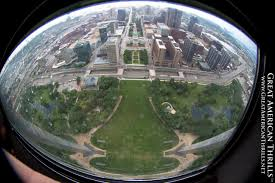Gateway Arch Photo Of The Day Gateway Arch In St Louis Mo Great American