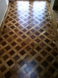 walnut basketweave parquet block walnut hardwood timber