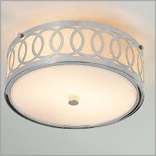 Small Flush Mount Ceiling Lights Surface Mount Ceiling Lights Inviting Small Interlocking Rings