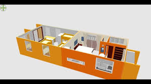 container house proyecto hawaii apartaestudio tipo b youtube