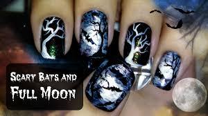 nail art best moon nails ideas only on pinterest navy nail