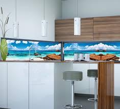 selbstklebende folie k che küchen spritzschutz folie die besten 25 küchenrückwand plexiglas