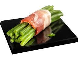 cuisiner des haricots verts surgel fagots de haricots verts surgelés lardés 6 x 45 g surgelé livré