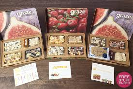 100 free finder run free graze snack box free shipping limited time