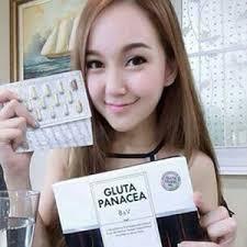Jual Gluta jual gluta panacea original thailand jakarta cosmetik murah