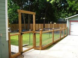 fence options crafts home