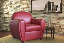 Armchair Club Leather Armchairs For Living Room Italian Design And Production