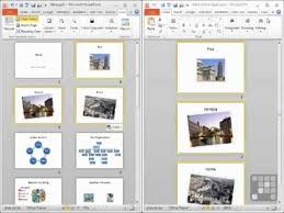 powerpoint 2010 tutorial how to insert slides from another
