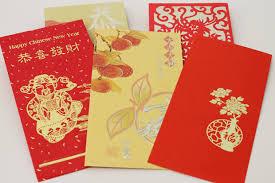 luck envelopes lunar new year envelopes 6 luck envelopes arts crafts