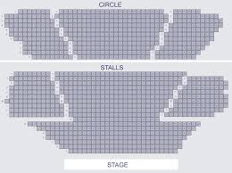 regent theatre floor plan prince of wales theatre london tickets location seating plan