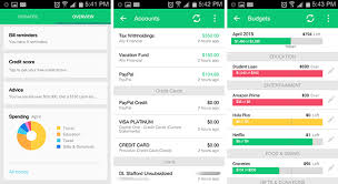 finance app for android build better spending habits with these 7 android finance apps