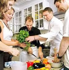 la cuisine des chefs le bonheur est dans la cuisine