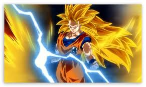 goku super saiyan 3 4k hd desktop wallpaper u2022 tablet