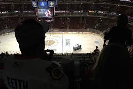 this is the view from a 1 000 standing room only u0027seat u0027 at