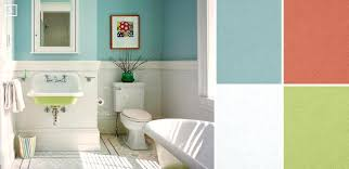 cool bathroom paint colorsaccent wall paint ideas bathroom