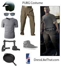 pubg utility belt pubg costume dress like that