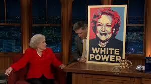 Betty White Memes - betty white for president 2012 youtube