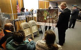 Housing Plan Egg Harbor Township Committee Oks Then Doesn U0027t Pike Housing Plan