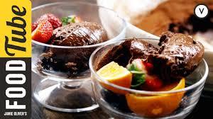 jamie u0027s amazing chocolate mousse youtube