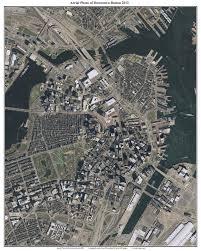 aerial maps 2013 aerial maps of boston massachusetts