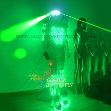 halloween light shows aliexpress com buy led light clothing gem design luminous