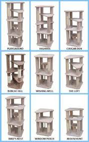 Make Your Own Cat Tree Plans Free by Build Your Own Cat Tree Touse Get The Free Diy Plans At