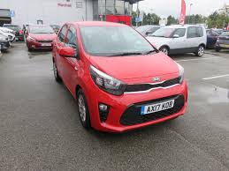 used kia picanto 2 manual cars for sale motors co uk