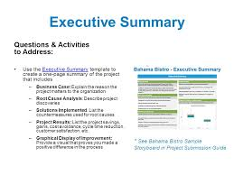 case summary template mba case study presentation template first