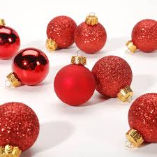 mini ornaments 1 inch ornament balls