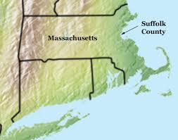Suffolk County Massachusetts Maps And Suffolk County Mass Planet Suffolk Bringing Together The