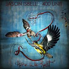 400 photo album jason isbell and the 400 unit the nashville sound album review