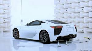 lexus lfa las vegas video lexus u0027the hard way u0027 u2013 lexus lfa engine tuning
