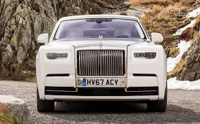 roll royce phantom 2017 rolls royce phantom 2017 wallpapers and hd images car pixel