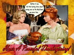 happy thanksgiving to all our readers in the u s