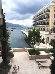 apartment with garage luxury one bedroom apartment with garage in tivat porto montenegro