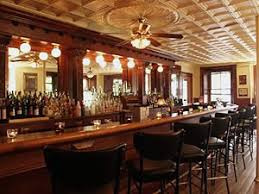 National Bar And Dining Rooms The National Hotel And Restaurant In Frenchtown New Jersey