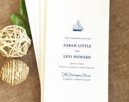 nautical wedding programs wedding programs template navy wedding editable wedding