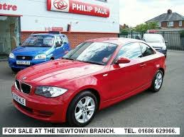 used series 1 bmw used bmw 1 series 2008 diesel 120d es 2dr coupe edition for