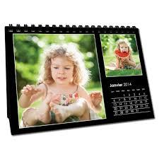 calendrier de bureau personnalisé calendrier de bureau personnalisé luxe carre noir à poser