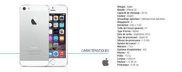 iphone 5s megapixels apple iphone 5s 16 go reconditionn礬 a aspect parfait argent