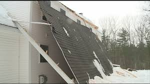 rafter joist connections caused roof to slide off concord home