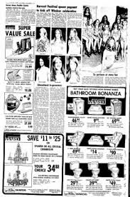 Vanity Greeley Mall Greeley Daily Tribune From Greeley Colorado On August 22 1973