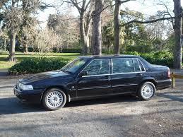 volvo station wagon 1998 s90 ex royal