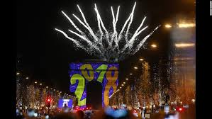new years new year s 2018 celebrations around the world