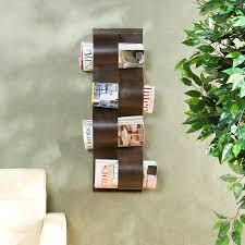 Cool Toilet Paper Holder Interior Creative Ideas Of Wall Mounted Magazine Rack U2014 Fujisushi Org