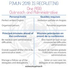 zara si e social recrutement international model united nations pimun home