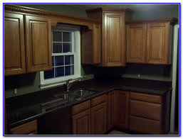kitchen paint colors with dark walnut cabinets painting home